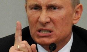 Niemiecka prasa: Putin boi się prawdy o zestrzeleniu samolotu