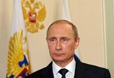 Niemiecki minister: Jedno jabłko dziennie i Putina mamy z głowy!