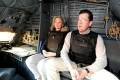 Niemiecki minister z wizytą w Afganistanie