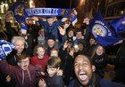 Niemożliwe stało się faktem: Leicester City mistrzem Anglii! [FILM]