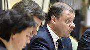 """""""Nieodpowiedzialna"""" propozycja premiera Litwy?"""