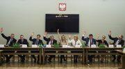 Nieoficjalnie: Arent i Wróblewski mogą wejść do komisji śledczej ds. Amber Gold