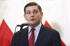 Nieoficjalnie: Bartosz Kownacki stracił stanowisko w MON