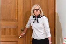 Nieoficjalnie: Joanna Kopcińska zostanie rzecznikiem rządu
