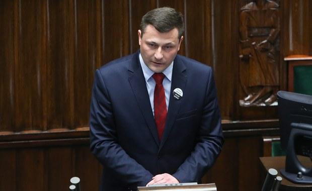 Nieoficjalnie: Krzysztof Paszyk kandydatem PSL do komisji ds. Amber Gold