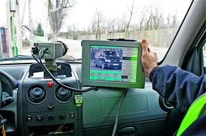 Nieoznakowane radiowozy ITD - zobacz, jakie auta fotografują kierowców