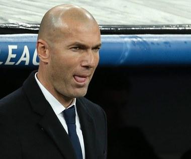 Niepokonany Real Madryt. Zinedine Zidane wyrównał rekord Leo Beenhakkera