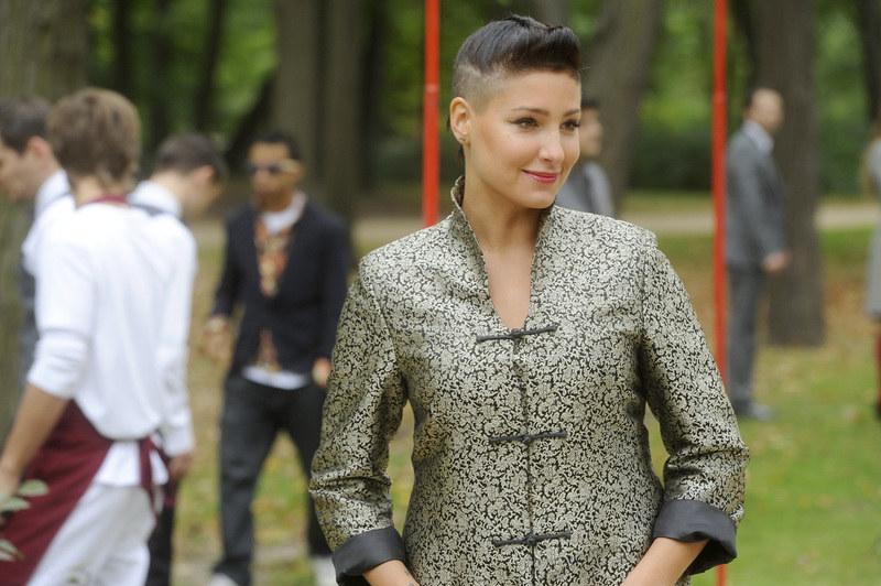 Niepokorna Laura Samojłowicz planuje kontynuować swoją karierę w Niemczech. Film? Teatr? /Piętka Mieszko /AKPA