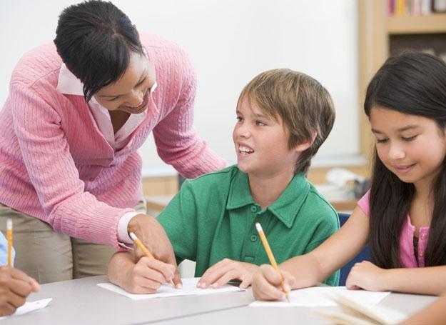 Niepowodzenia dziecka w szkole, wcale nie muszą być winą nauczyciela /© Panthermedia