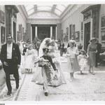 Niepublikowane zdjęcia ze ślubu Diany i Karola