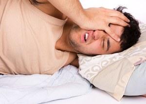 Nieregularny sen powoduje raka