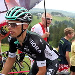 Niesamowity finisz w Tour de Pologne. Rafał Majka przegrał wyścig o 2 sekundy