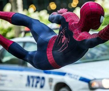 """""""Niesamowity Spider-Man 2"""" w polskich kinach"""