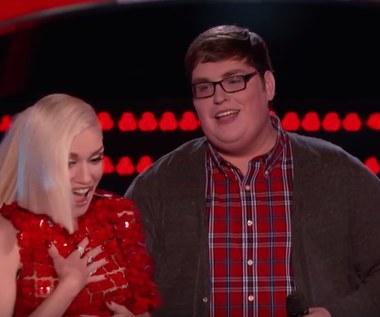 """Niesamowity występ w amerykańskim """"The Voice"""". Jurorzy zachwyceni"""