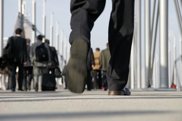 Niespełna 13 proc. mikro, małych i średnich firm planuje w 2012 r. zwiększyć zatrudnienie /© Panthermedia
