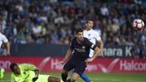 Niespodzianka w Maladze! Barcelona żegna się z tytułem?