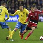 Niespodziewana decyzja reprezentacji Szwecji ws. mundialu w Rosji