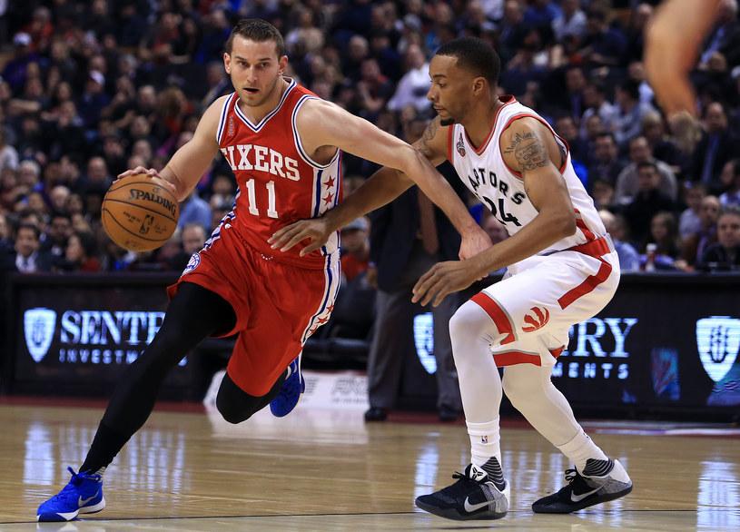 Niestety, nie zobaczymy profesjonalnych graczy NBA w sieciowych rozgrywkach Counter-Strike /AFP