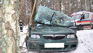 Nieszczęśliwy wypadek. 13-latek z obrażeniami trafił do szpitala