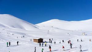 Nietypowe miejsca na narty