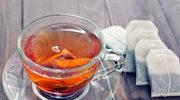 Nietypowe wykorzystanie herbaty