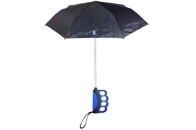 Nietypowy parasol za 20 dol. Skusicie się? /materiały prasowe