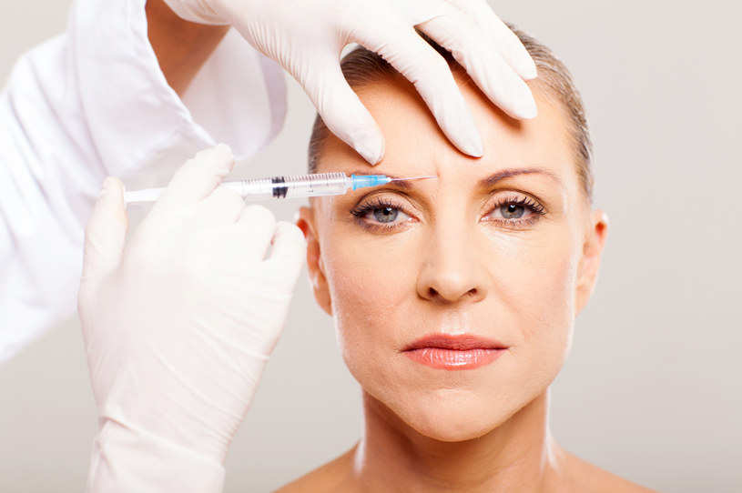 Nieudane zabiegi medycyny estetycznej są coraz częstsze... /materiały prasowe