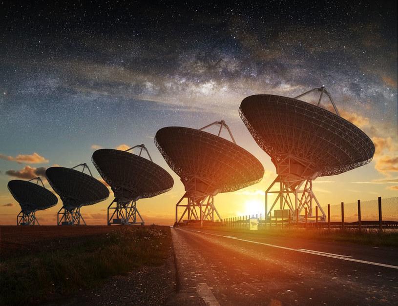 Nieużywany komputer może pomóc w szukaniu cywilizacji pozaziemskich /materiały prasowe