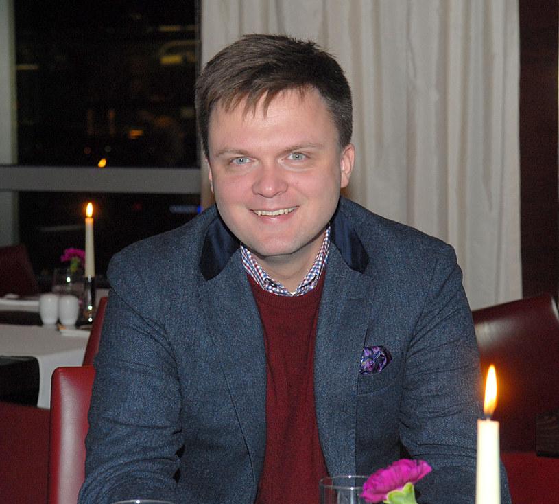 Niewiele osób wie, że dwukrotnie był już w zakonie /Marek Ulatowski /MWMedia