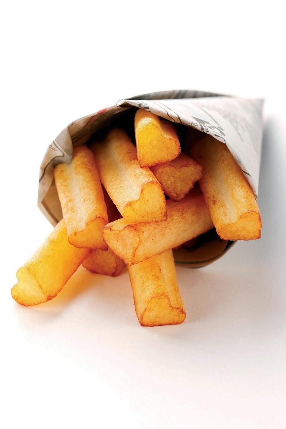 Niezdrowe jedzenei króluje w większości szkolnych sklepików / KETCHUM/HANDOUT    /PAP/EPA