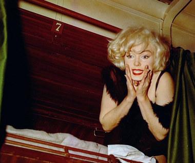 Nieznane zdjęcia Marilyn Monroe w wydaniu książkowym