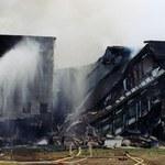 Nieznane zdjęcia z zamachów z 11 września ujrzały światło dzienne