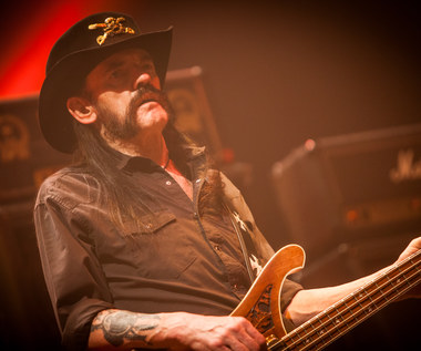 Niezniszczalny Lemmy: 10 najlepszych cytatów