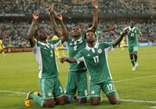 Niezwykła deklaracja nigeryjskich prostytutek. Jak uczczą zwycięstwo piłkarzy?
