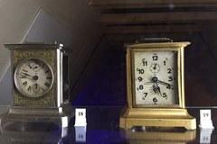 Niezwykła kolekcja budzików w Muzeum Zegarów Wieżowych