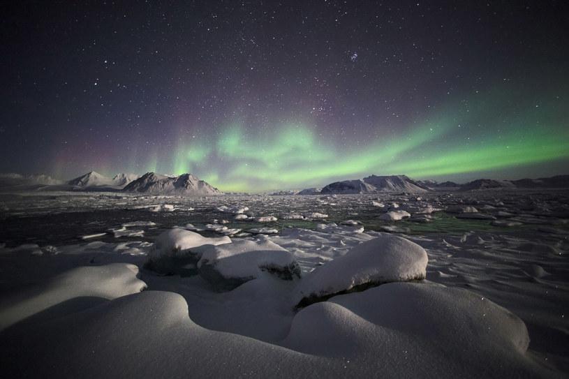Niezwykła przyroda Islandii inspiruje pisarzy /123RF/PICSEL