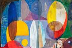 Niezwykłe eksponaty na Warszawskich Targach Sztuki