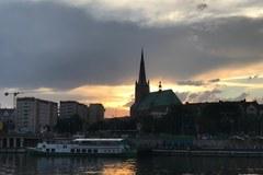 Niezwykłe zdjęcia ze Szczecina