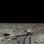 Niezwykłe zdjęcie powierzchni Księżyca