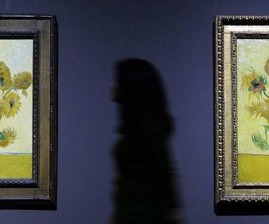 """Niezwykły projekt pięć muzeów. W roli głównej """"Słoneczniki"""" Van Gogha"""