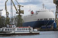 Niezwykły statek przejdzie remont w szczecińskiej stoczni
