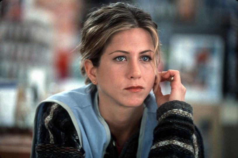 Nigdy nie uważałam się za piękność. Mama często utwierdzała mnie zresztą w tym przekonaniu - mówi Aniston /East News
