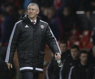 Nigel Adkins trenerem Grosickiego w Hull City
