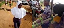 Nigeria: Przywiązali uczniów do krzyży i wychłostali