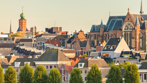 Nijmegen Zieloną Stolicą Europy 2018