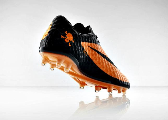 Nike Hypervenom  - nowa propzycja dla piłkarzy od firmy Nike /materiały prasowe