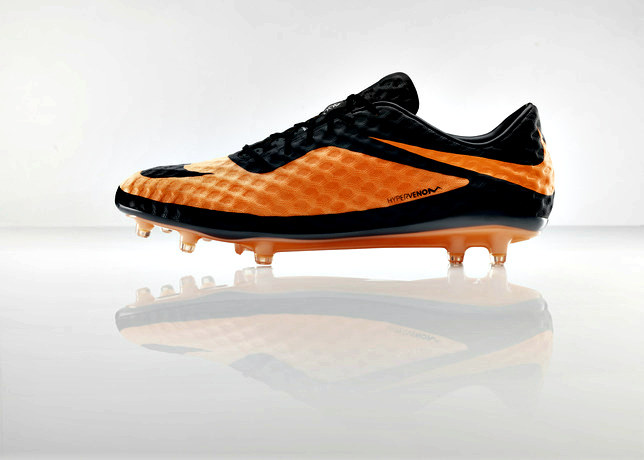 Nike Hypervenom /materiały prasowe