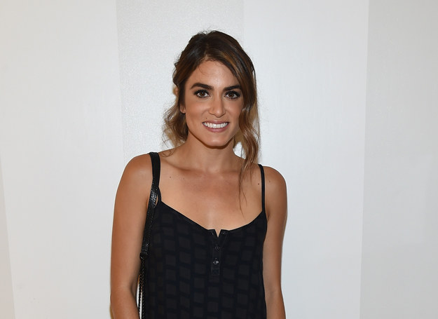 Nikki Reed /Getty Images