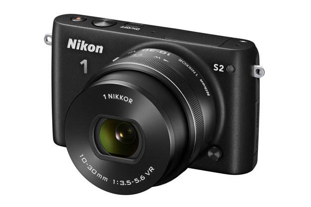 Nikon 1 S2 /materiały prasowe