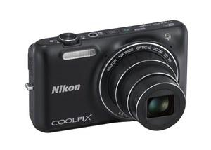 Nikon COOLPIX S6600 i COOLPIX L620 - inna perspektywa
